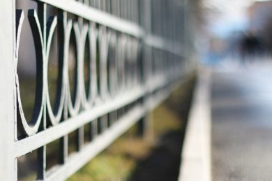 Aluminimum/Iron Fencing Knoxville