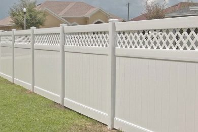 Fence Installation Knoxville