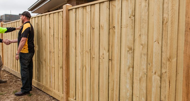 How to Maintain your Wooden Fences
